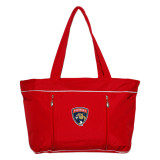 Florida Panthers Diaper Bag