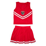 Florida Panthers Toddler Cheerleader Dress