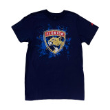 Florida Panthers Sketchpad Shirt