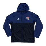 Florida Panthers Essential Woven Jacket