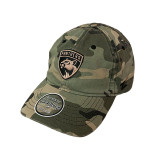 Florida Panthers Maverick Camo Tonal Cap