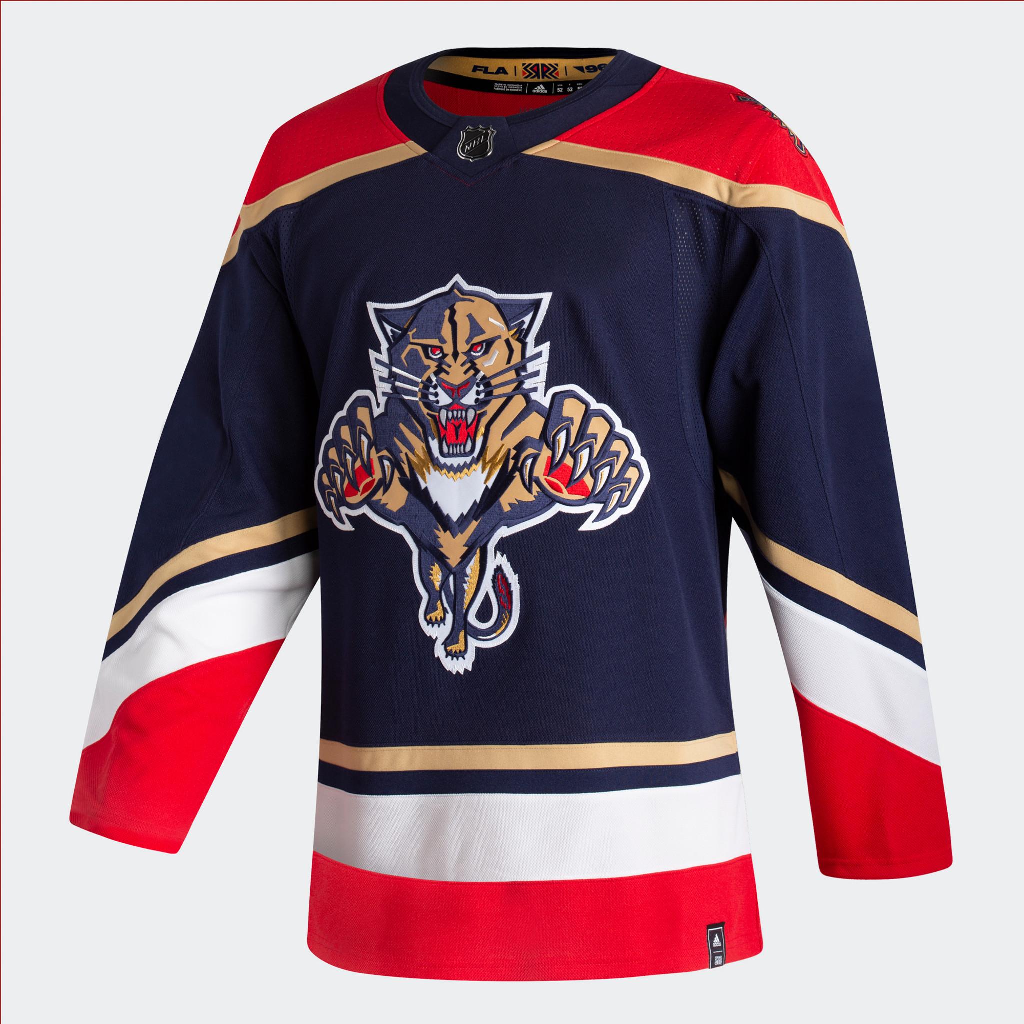 panthers jersey