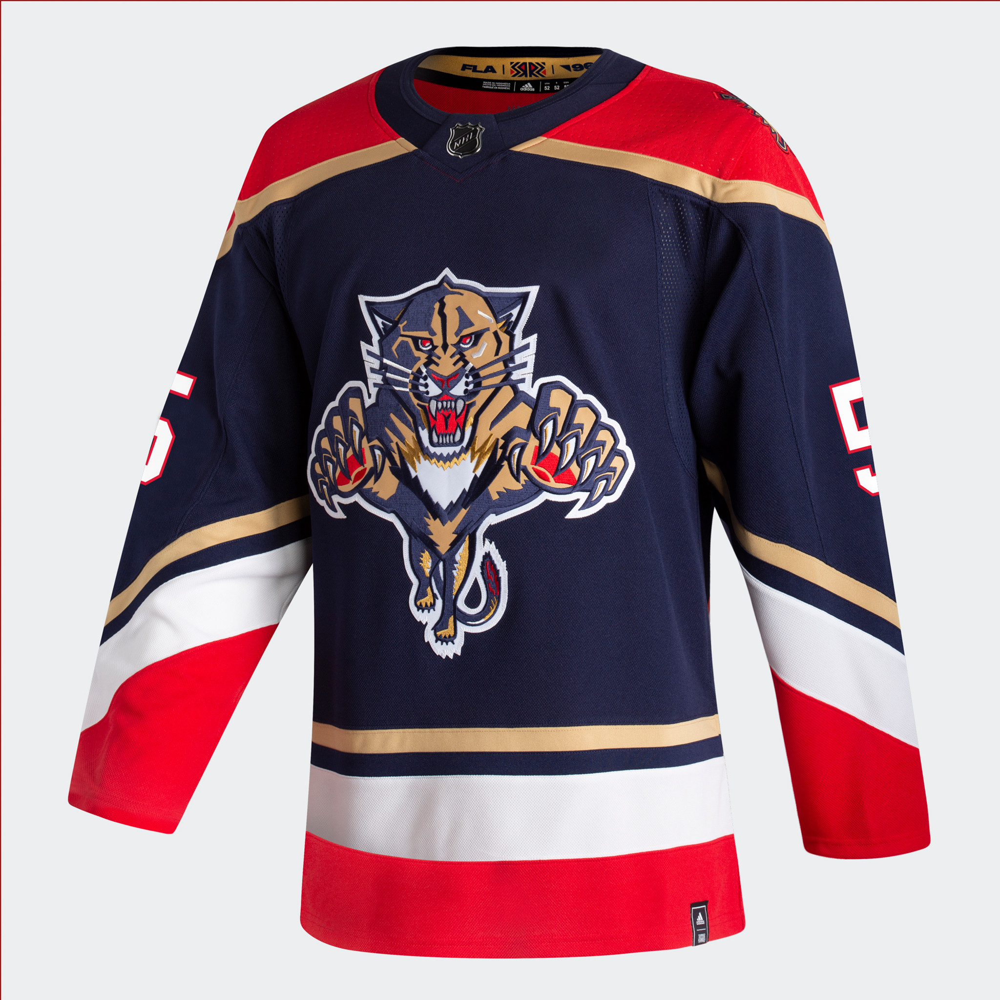 Aaron Ekblad Florida Panthers Player Swingman Jersey