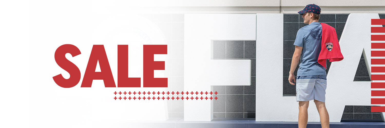 Sale Items, FLA Team Shop