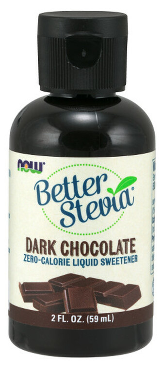 BetterStevia® Dark Chocolate - 2 fl. oz.