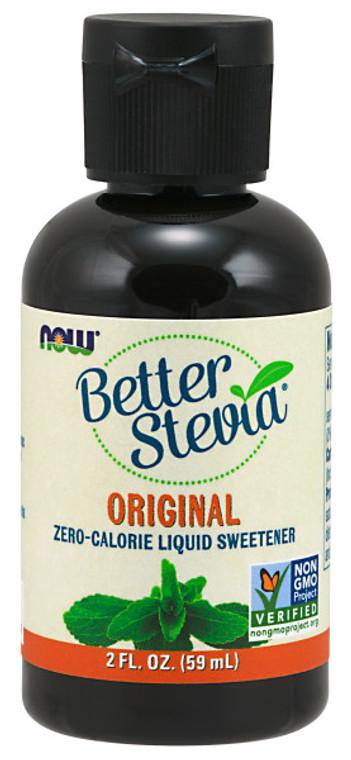 BetterStevia® Liquid, Original - 2 fl. oz.