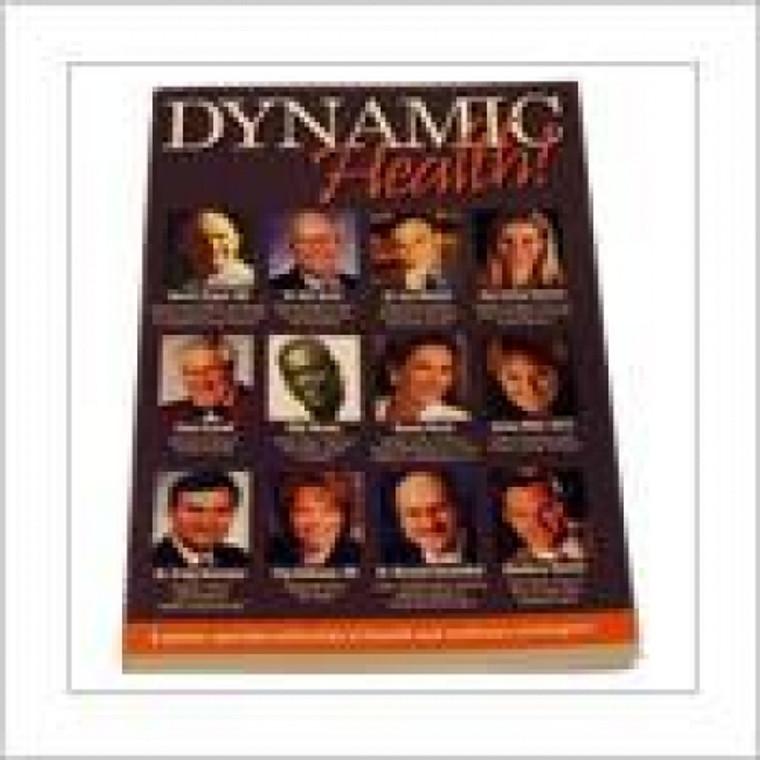 Dynamic Health, Featuring Donna Krech