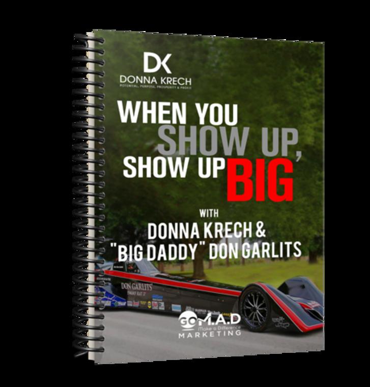 Go MAD Marketing Workbook