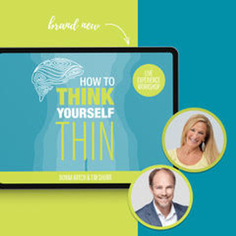 How To Think Yourself Thin