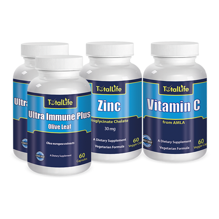 TotalLife Immune Plus Power Pack