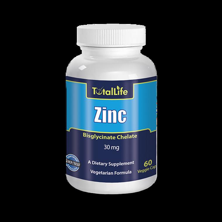 TotalLife Zinc