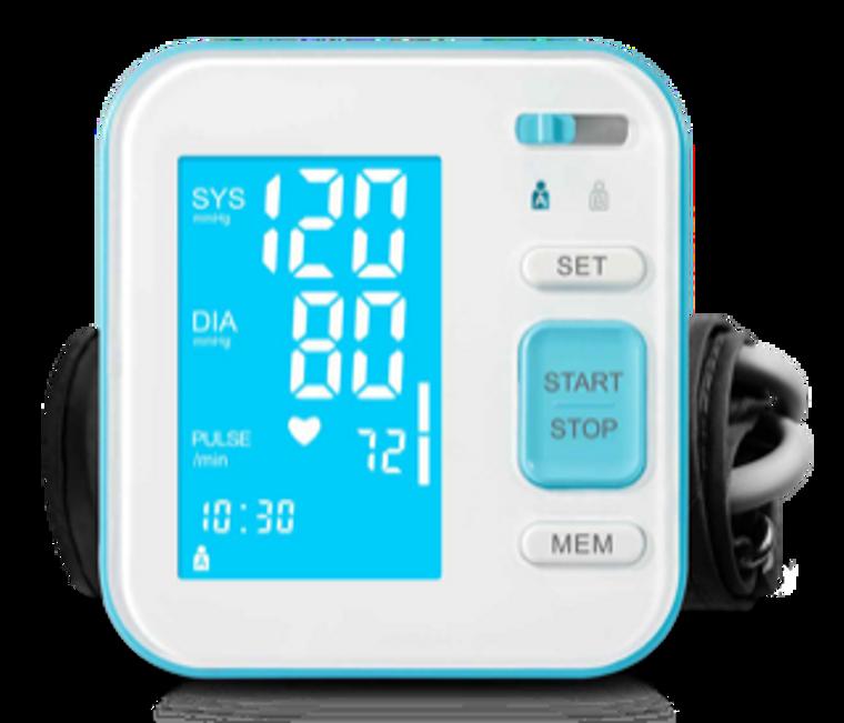 BEAT Blood Pressure Cuff