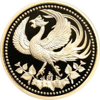 Japan 2019 30th Anniversary of the Enthronement of His Majesty the Emperor Gold Proof Coin