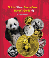 Book - China 1982-2017 Panda Gold and Silver Coins 3rd Edition with Extra Unicorn Coin Section