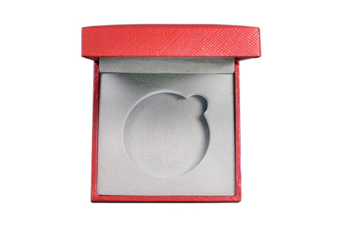 Presentation Box - Australia Lunar Zodiac 1 oz Silver BU Coin