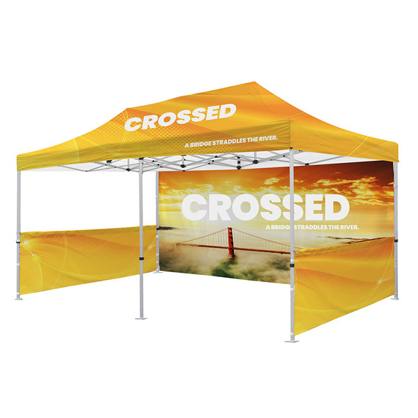 10'x20' Custom Tent Packages #2