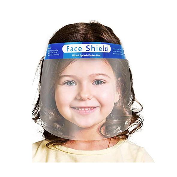 KID FACE SHIELD (NEW)