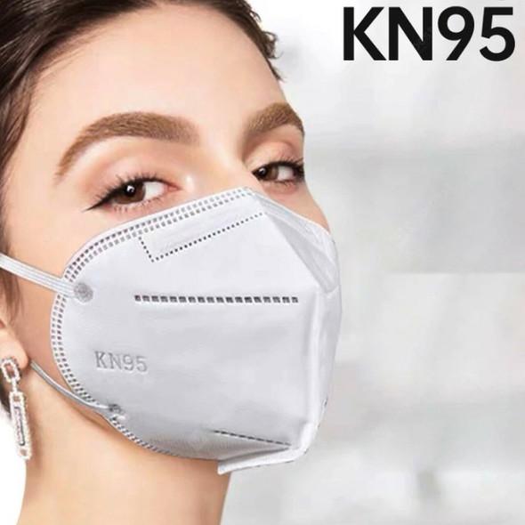 KN95 FACE MASKS (NON-MEDICAL)