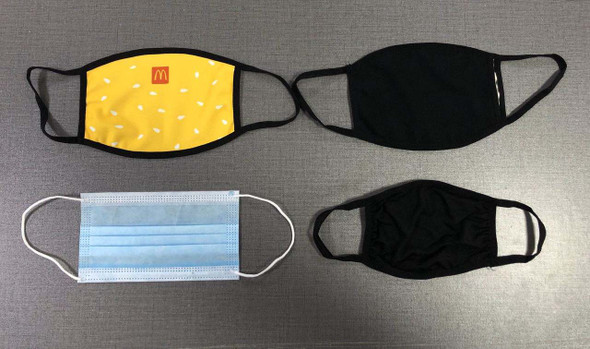 Mask Sample Kits