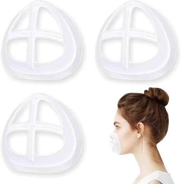 Face Mask Silicone Bracket