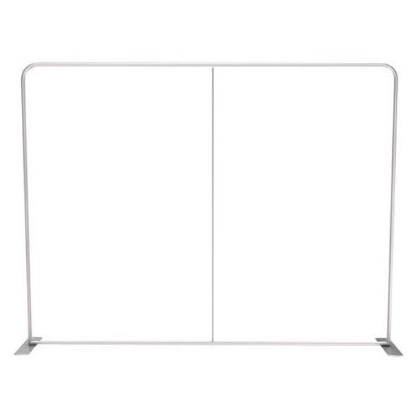 8ft Straight Tension Fabric Display