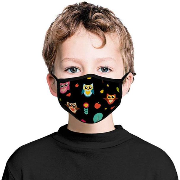 Custom Print Mask for Kids