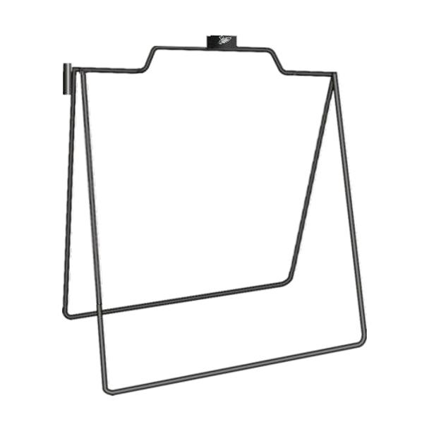 Real Estate A-Frame
