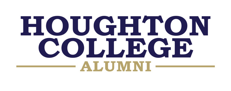 Houghton College Alumni Decal