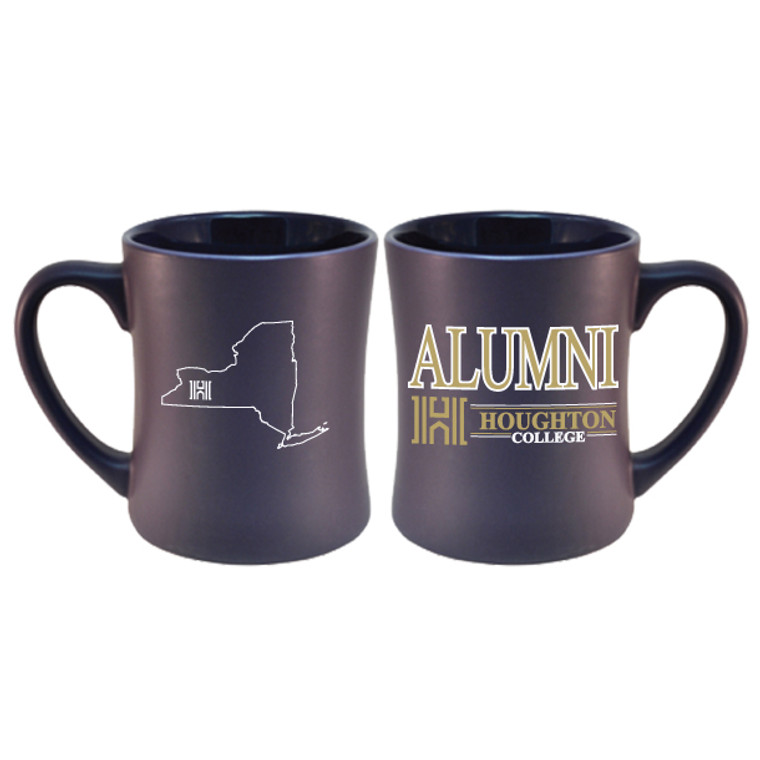 Houghton College Alumni Mug