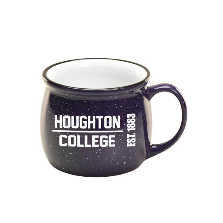 Houghton College Ceramic Mug