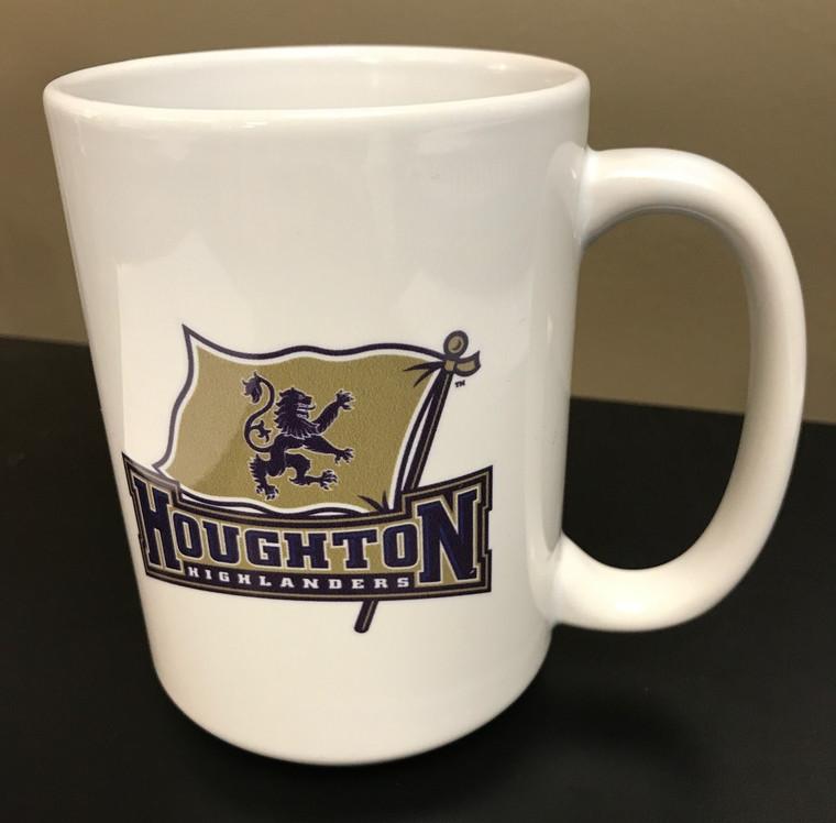 Houghton Highlanders Mug