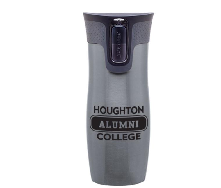 Houghton College Alumni Contigo Travel Mug