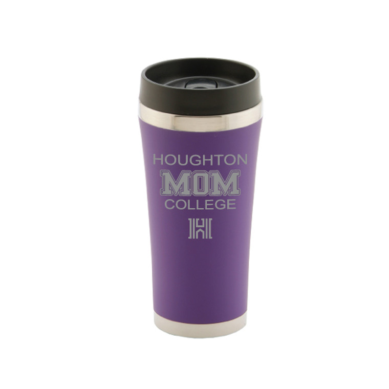 Houghton College Mom Travel Mug