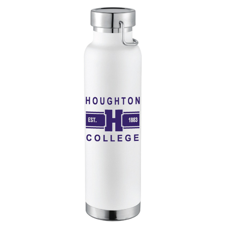 Houghton College Vacuum Insulated Bottle