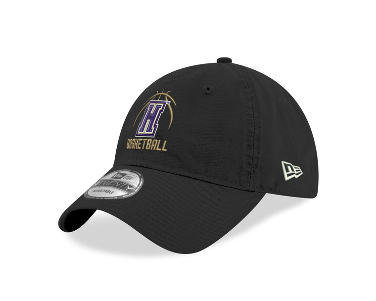 Houghton College Basketball Hat