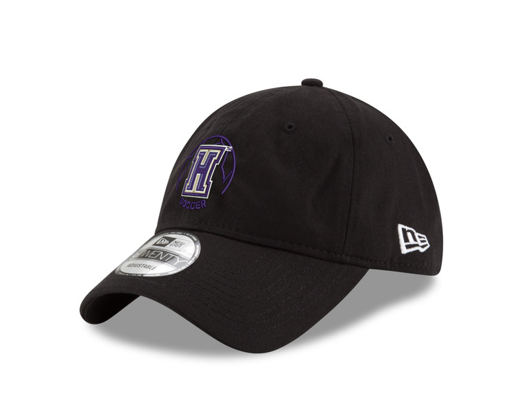 Houghton College Soccer Hat