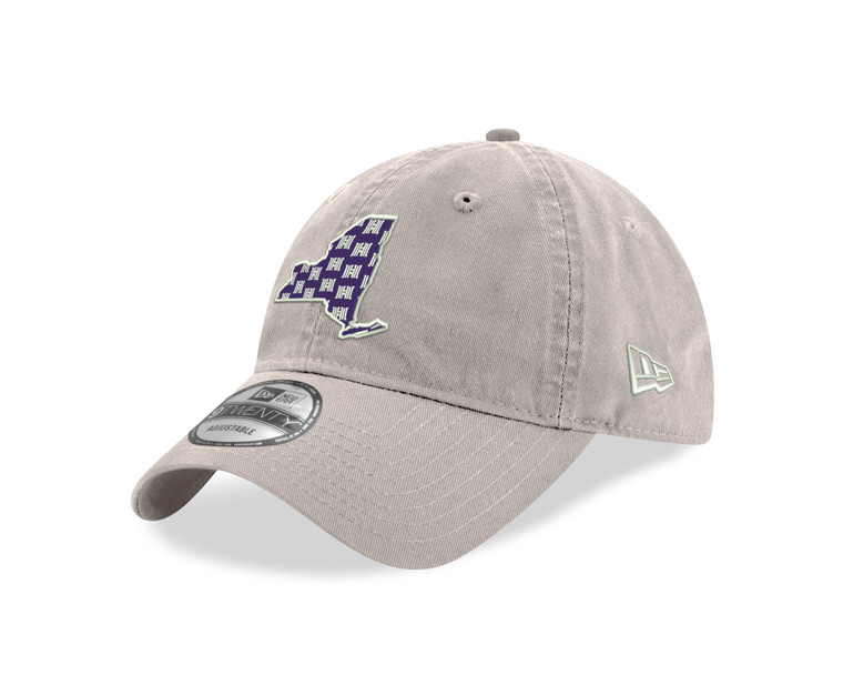Houghton Hat with NY State
