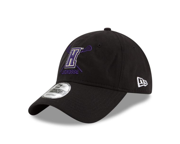 Houghton Lacrosse Hat
