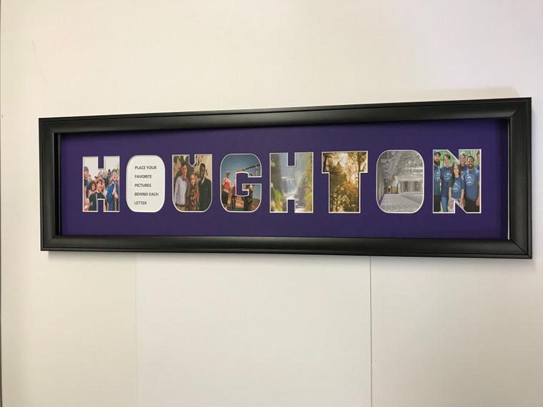 Houghton Frame