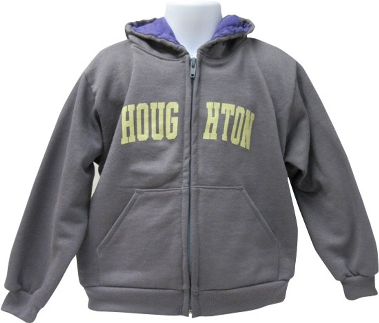 Houghton Toddler Full Zip Hood