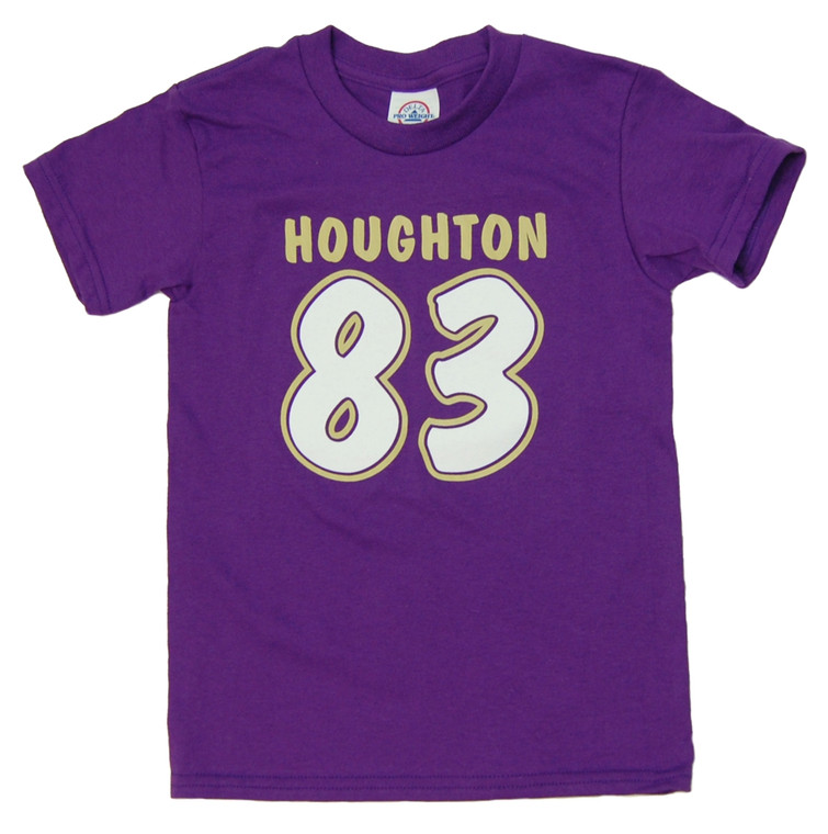 Houghton Toddler Short Sleeve Tee