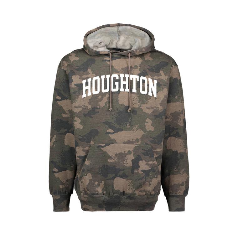 Houghton Camo Hood
