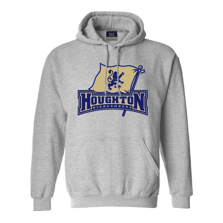 Houghton College Highlanders Hood