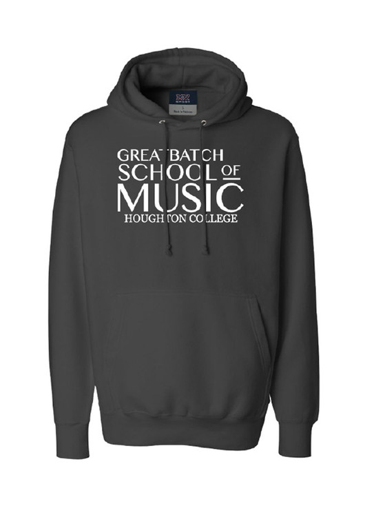 Houghton College Greatbatch School of Music Hood