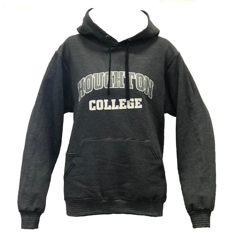 Houghton College Microstripe Hood