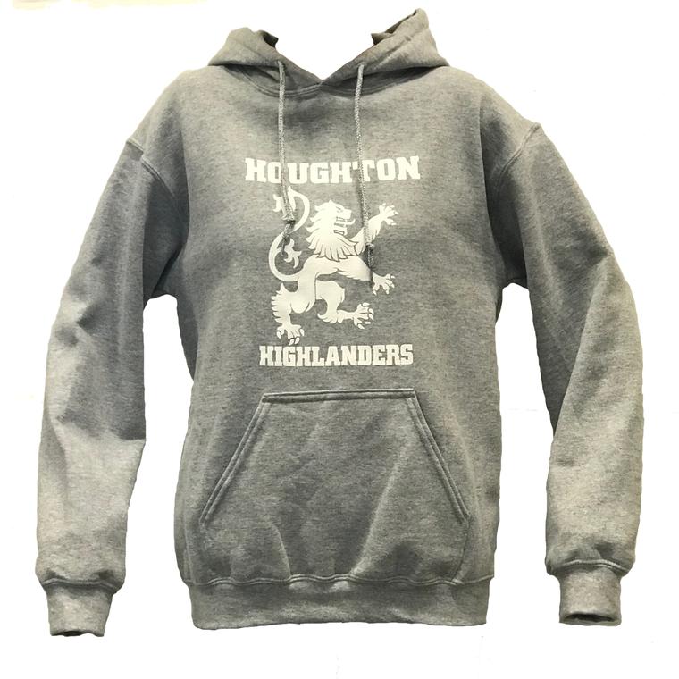 Houghton Highlanders Hood