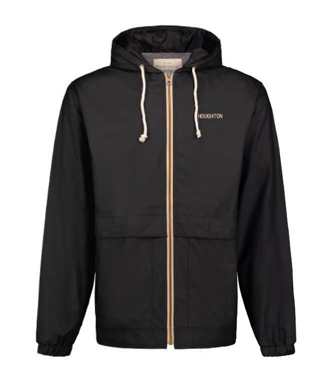 Houghton College Rain Jacket