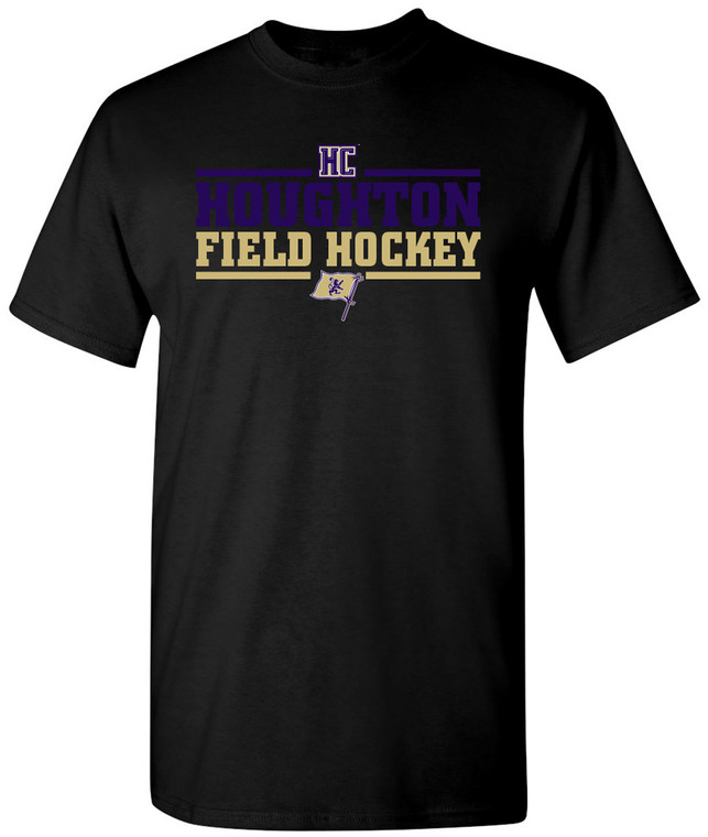Houghton College Field Hockey Tee