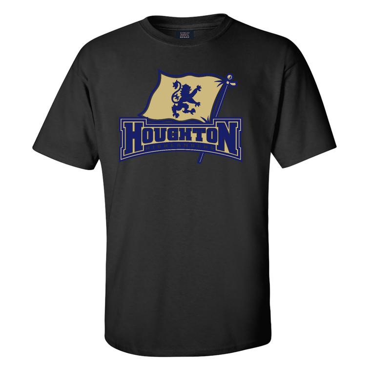 Houghton College Highlanders Tee