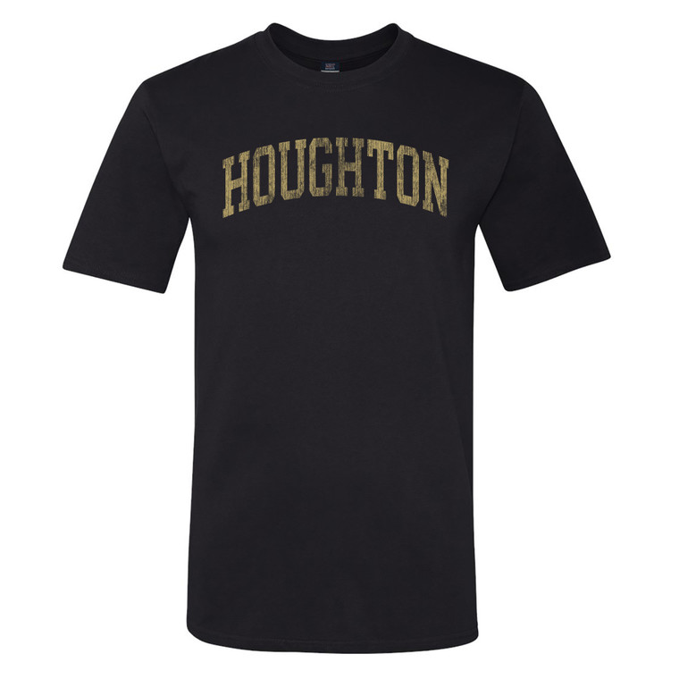 Houghton Ringspun Cotton Tee